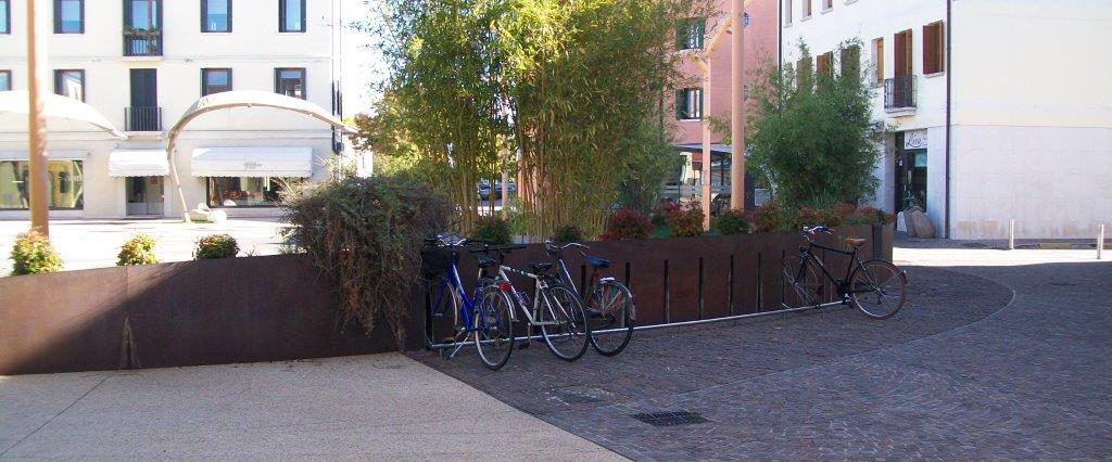 Premetal Arredo Urbano - Caerano San Marco Treviso Veneto