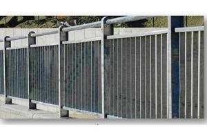 recinzione pesante unp