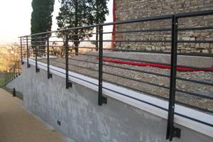 recinzione style